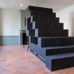 Museum Rijswijk, tentoonstelling Papier Biënnale 2020